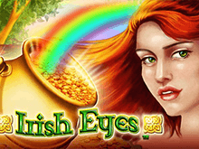 Фото слота Irish Eyes